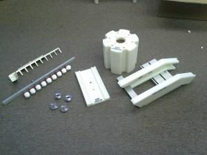 tooling set