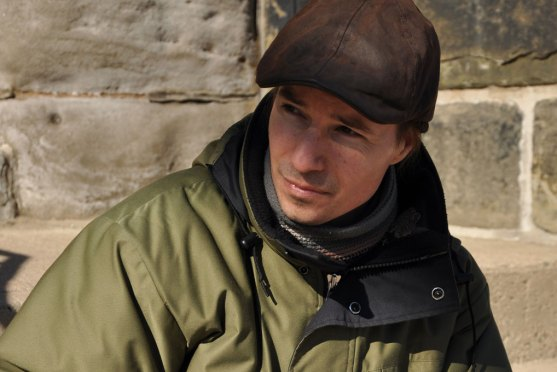 Moncton 24. Dominic Langlois