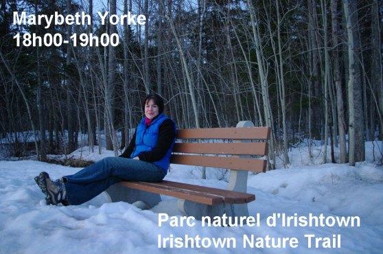 Moncton 24. Marybeth Yorke