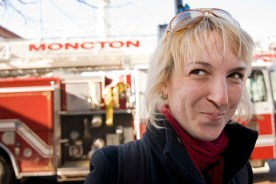 Moncton 24. Sarah Marylou Brideau