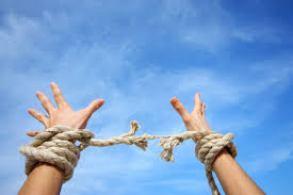 Libertatea și limitările sunt ale noastre