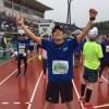 金沢マラソン2017でサブ4達成しました!