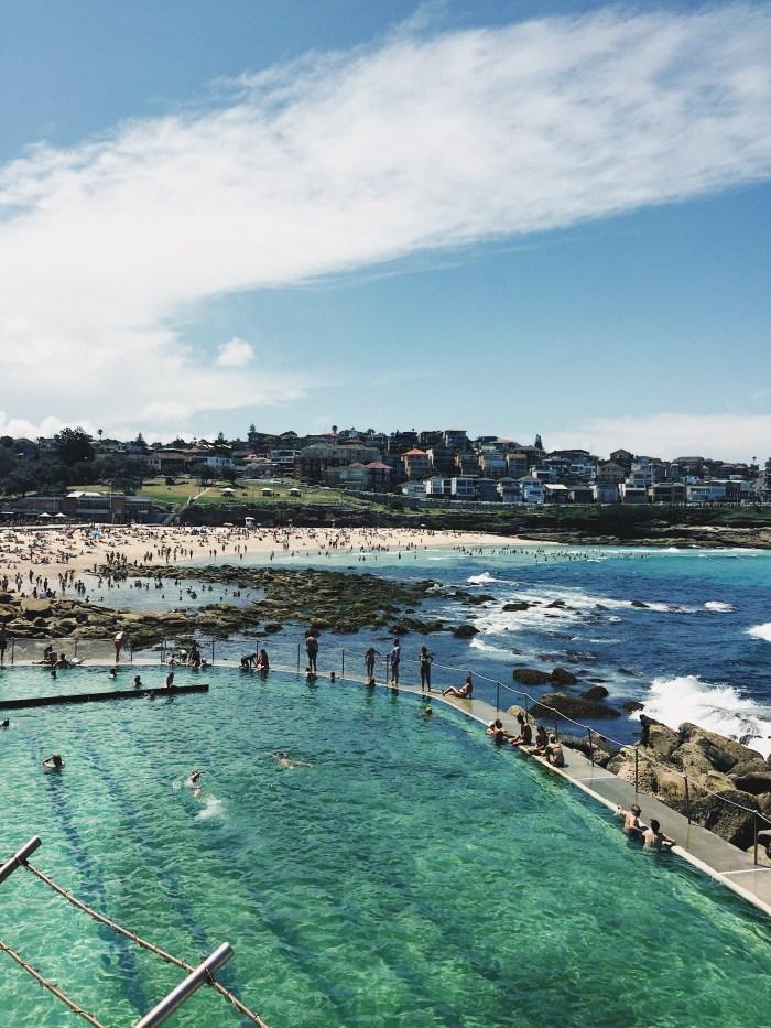 Bronte Ocean Baths