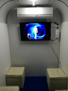BOX エアコン・TV