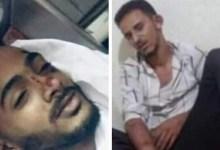 مظاهرات-صنعاء-تعديب عبدالله- لاغبري من قبل
