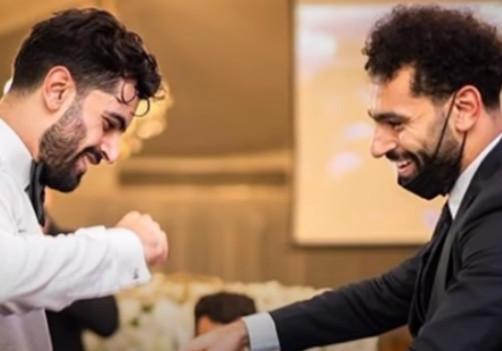 اصابة محمد صلاح بفيروس كورونا حقيقة المرض