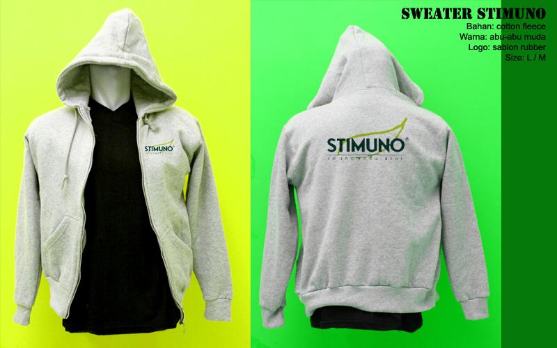 sweater stimuno