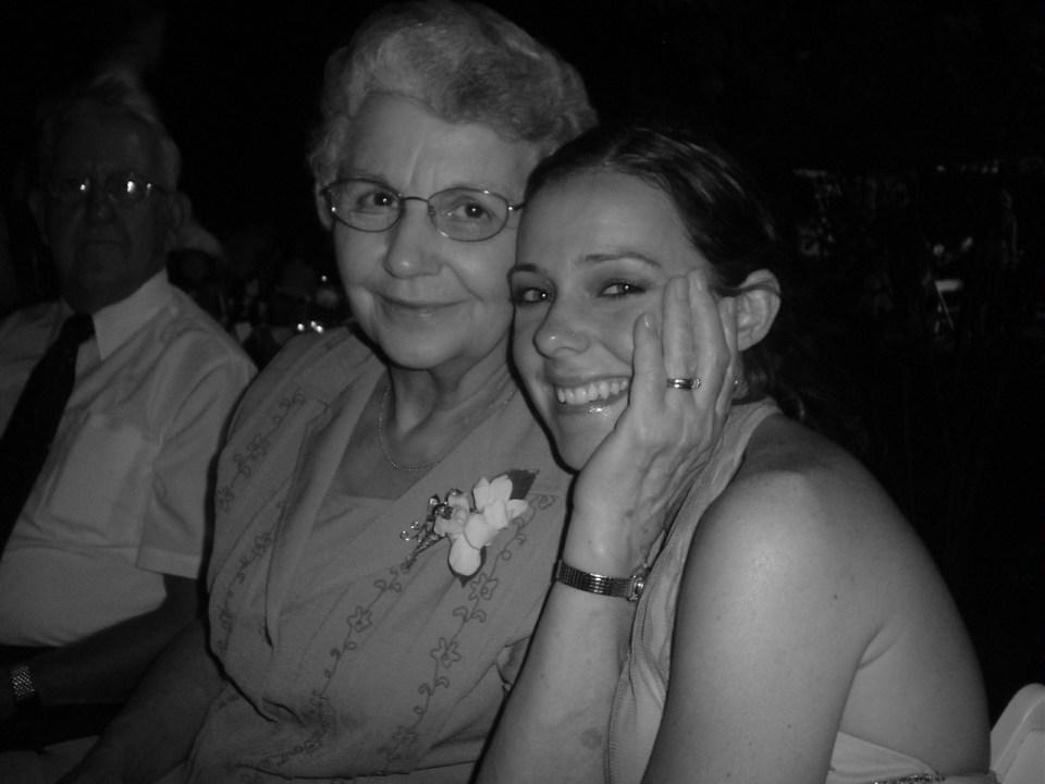 10 lecciones que nos enseñó mi abuela - ándale mujer