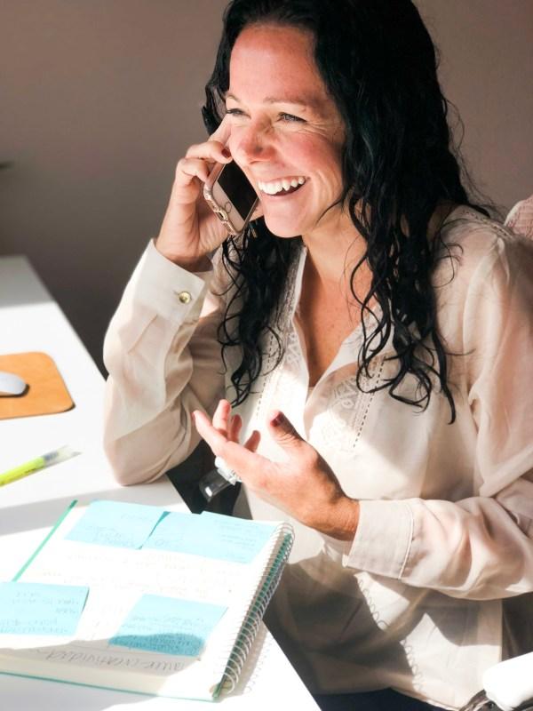 ándale mujer - plan personalizado con coaching