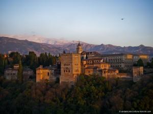 alhambra-couche-soleil-sierra-nevada
