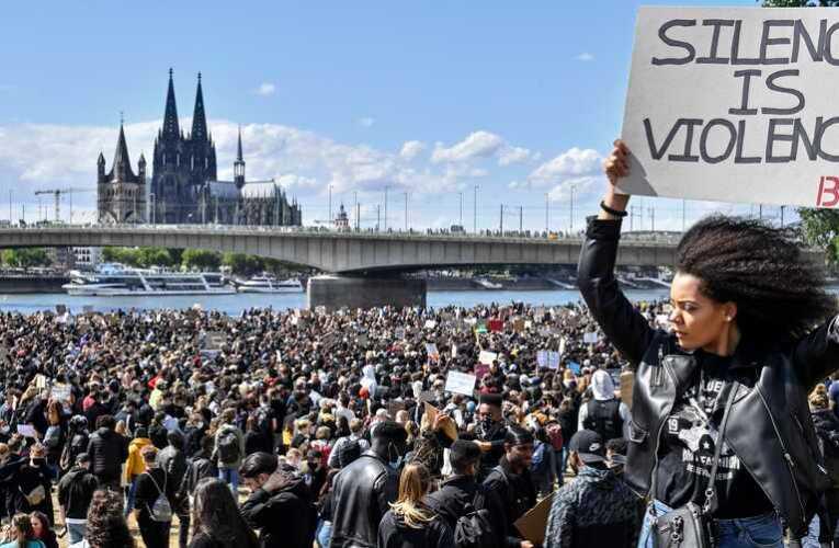 «Black Lives Matter!»