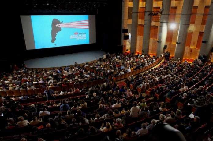 Festival de cine de Huelva