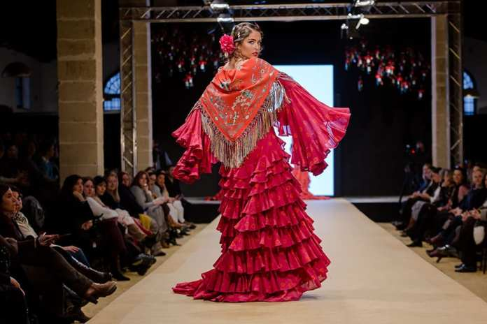 Pasarela Flamenca Jerez