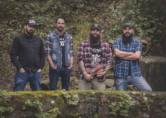 Moonshine Wagon Band