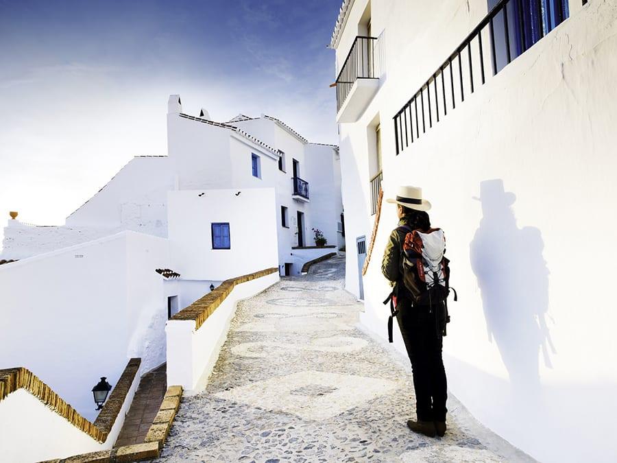 Turismo rural costal del sol Málaga