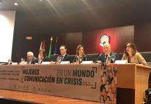 Congreso Cordoba mujeres y comunicacion