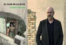 Esteban Navarro El club de la elite