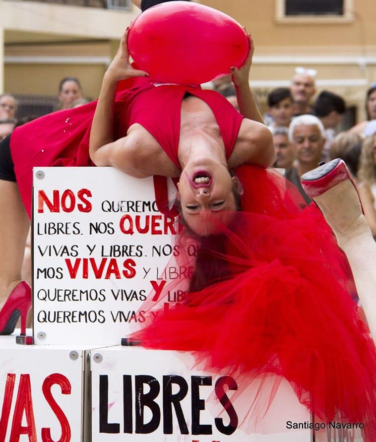 Femina Maracaibo Teatro