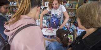 Feria del Libro Huelva