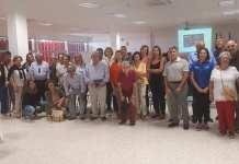 Ft Jornada Parkinson Huelva