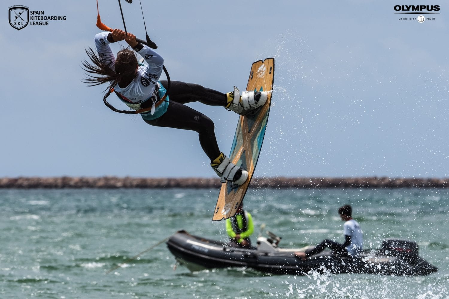 Spain Kiteboarding League