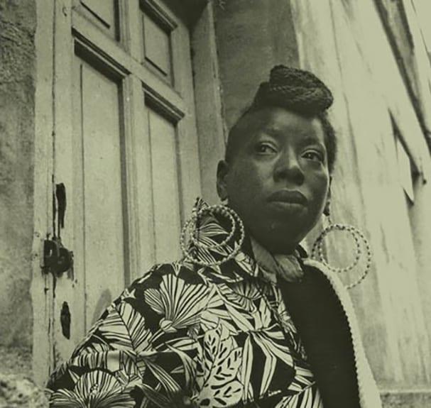 Shirley Davis