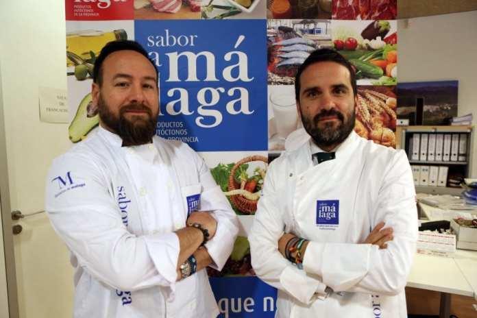 Sabor a Málaga en Barcelona