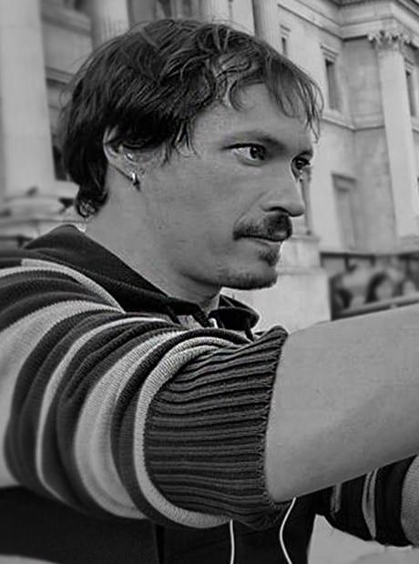 José Antonio Fernández Molina, perito judicial en Arqueología y tasador de de antigüedades