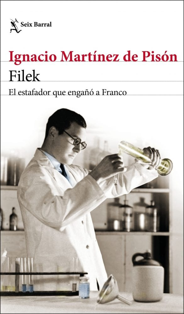 Filek Ignacio Martínez de Pisón