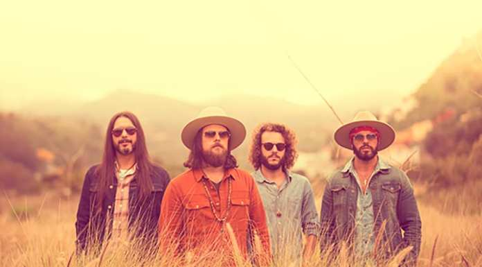 "Gira de Red Beard - ""Trinidad Road Tour"""