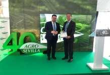 40 Aniversario Agro Sevilla La Roda