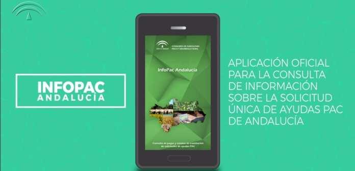 InfoPAC Andalucia