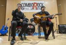 Comborock