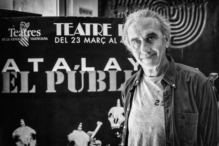 Ricardo Iniesta El Publico de Lorca