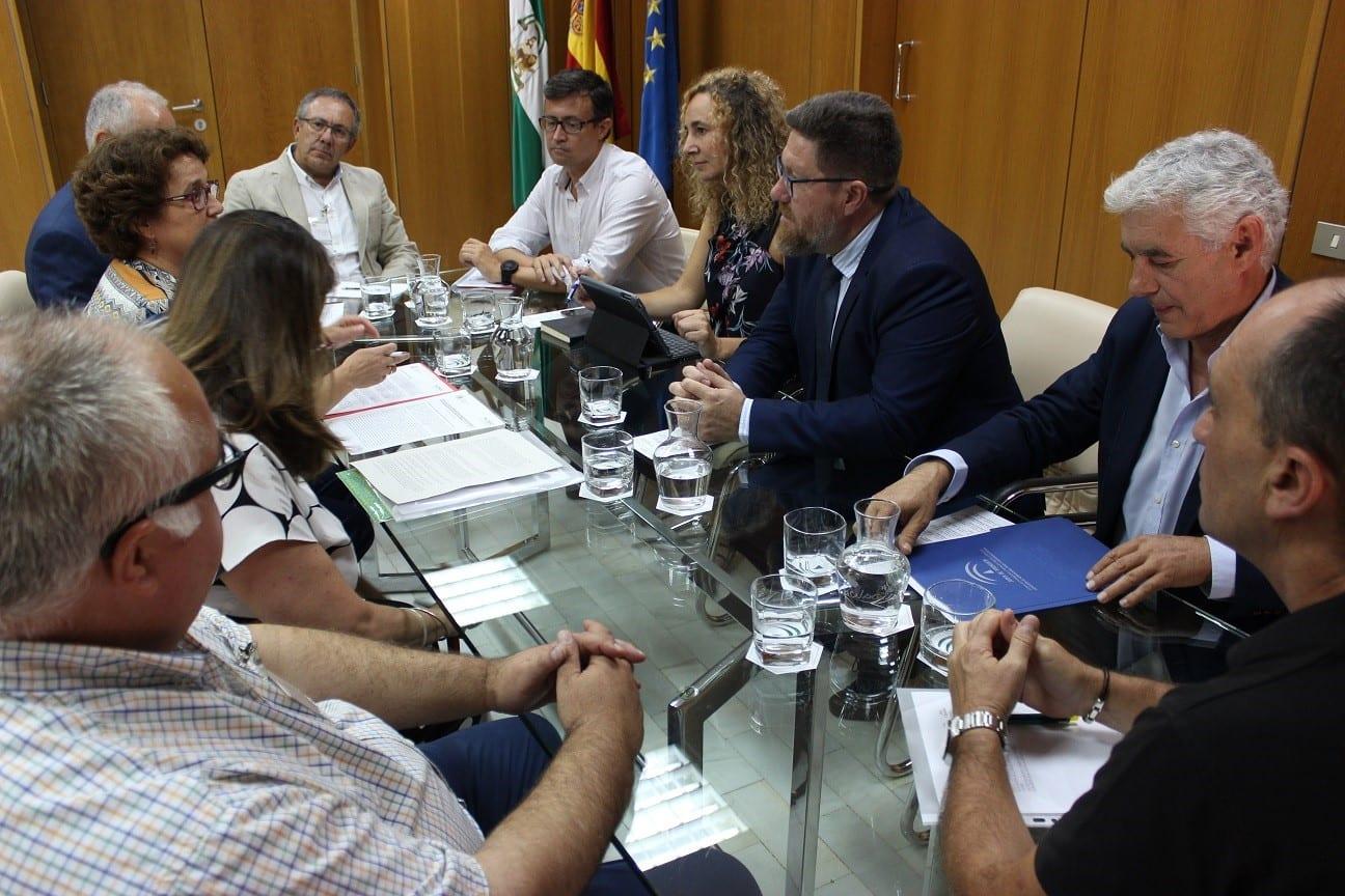 Reunión CSIC
