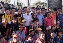 33ª edición de la Olimpiada Iberoamericana Matemática
