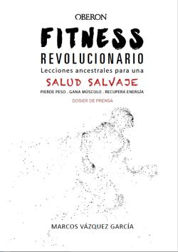 Marcos Vazquez - Fitness revolucionario