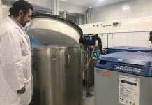 criopreservacion hematologia