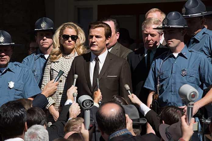 El escandalo Ted Kennedy