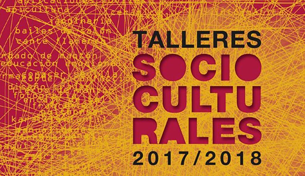 talleres socioculturales