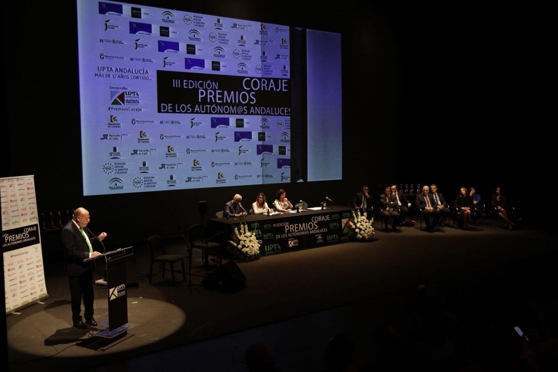 Premios Coraje FAMP