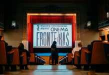 Inauguración FRONTEIRAS