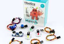 Ebotics