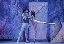 Ballet Imperial Ruso Romero y Julieta