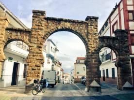 Arch of Alozaina