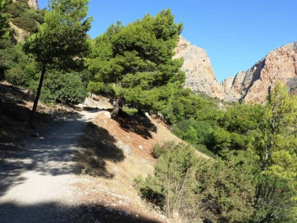 visitare_caminito_del_rey_sentiero