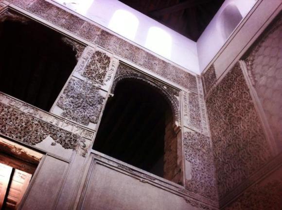 Cordoba, Andalusia – Sinagoga
