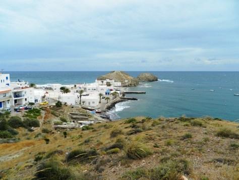 Cosa vedere a Níjar - isleta moro