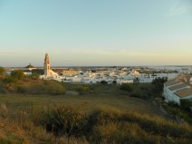 Tour Guadiana - ayamonte_andalusia
