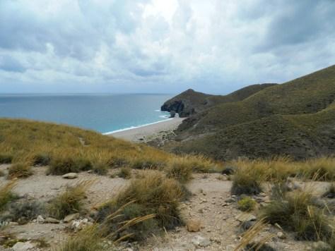 Cosa vedere nel Parco Cabo de Gata - Níjar - los muertos